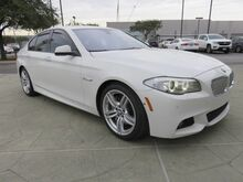 2013_BMW_5 Series_550i_ San Antonio TX