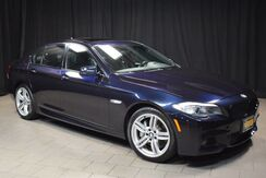 2013_BMW_5 Series_550i xDrive M-Sport_ Easton PA
