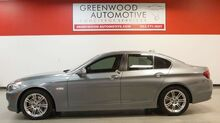 2013_BMW_5 Series_550i xDrive_ Greenwood Village CO
