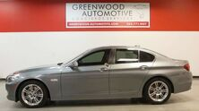 BMW 5 Series 550i xDrive 2013