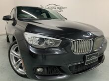 2013_BMW_5 Series Gran Turismo_550i ** ONE OWNER** M-Sport PKG_ Carrollton  TX