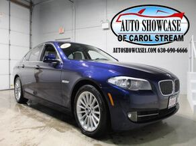 BMW 535i xDrive 535i xDrive 2013
