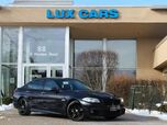 2013 BMW 550i xDrive M-Sport Nav Executive AWD MSRP $76,160