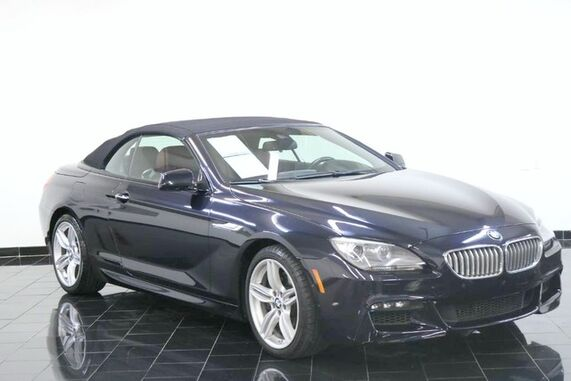 2013_BMW_6 Series_2dr Conv 650i xDrive_ Leonia NJ