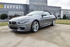 2013_BMW_6 Series_640i_ Hickory NC