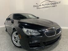 2013_BMW_6 Series_640i_ Carrollton  TX