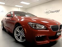 2013_BMW_6 Series_640i_ Dallas TX