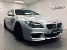 BMW 6 Series 650i Gran Coupe 2013