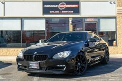 2013_BMW_6 Series_650i_ Hamilton NJ