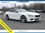 2013 BMW 6 Series 650i xDrive Watertown NY