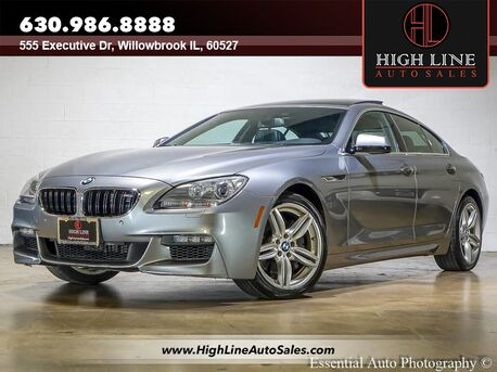 2013_BMW_6 Series_650i xDrive_ Willowbrook IL