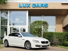 2013_BMW_650i_Gran Coupe Nav_ Buffalo Grove IL