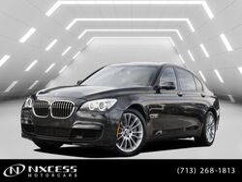 BMW 7 Series 750Li Extra Clean Low Miles! 2013