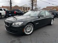 2013_BMW_7 Series_750Li xDrive_ Raleigh NC