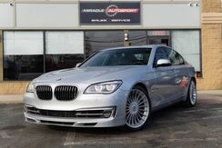 2013_BMW_7 Series_ALPINA B7_ Hamilton NJ