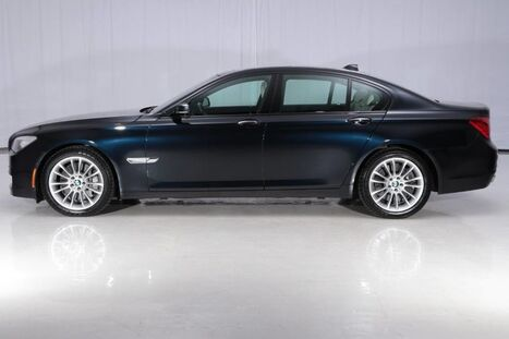 2013_BMW_7 Series AWD_750i xDrive_ West Chester PA