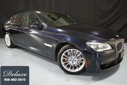 BMW 750Li xDrive / Over $12000 in Options/ M Sport Package/ Executive Package 2013