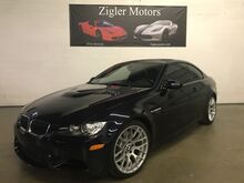 2013_BMW_M3 Carbon Fiber Roof_Coupe Competition Package_ Addison TX