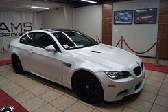 2013_BMW_M3_Coupe_ Charlotte NC