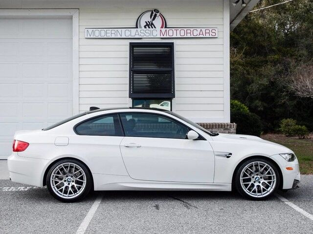 Certified Pre Owned Bmw >> 2013 BMW M3 Charleston SC 17040766