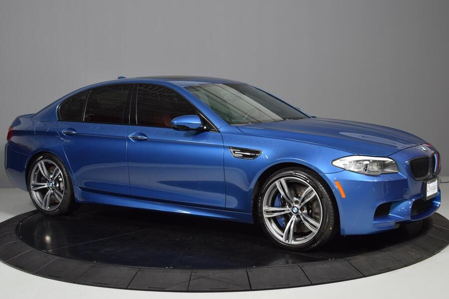2013 BMW M5 Sedan Glendale Heights IL