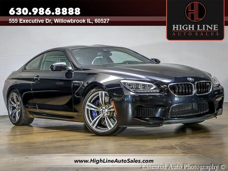 2013_BMW_M6__ Willowbrook IL