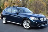 2013 BMW X1 xDrive28i AWD