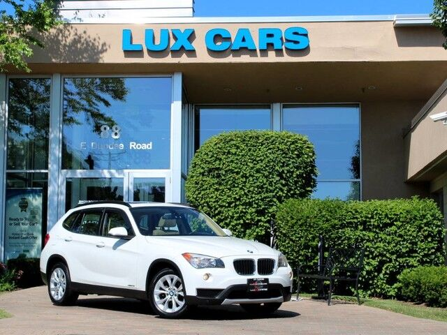 2013_BMW_X1_xDrive28i Nav Tech Panoroof AWD MSRP $51,870_ Buffalo Grove IL