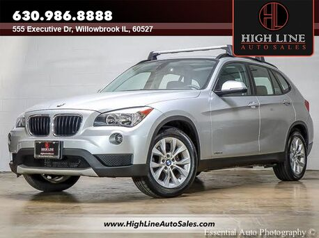 2013_BMW_X1_xDrive28i_ Willowbrook IL