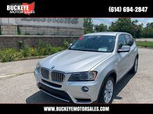 2013_BMW_X3_xDrive28i_ Columbus OH