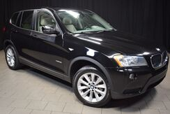 2013_BMW_X3_xDrive28i_ Easton PA