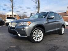 2013_BMW_X3_xDrive28i_ Raleigh NC