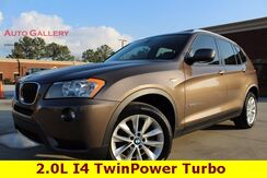 2013_BMW_X3_xDrive28i_ Gainesville GA