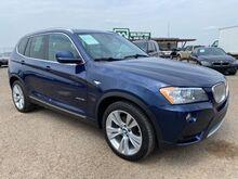 2013_BMW_X3_xDrive35i_ Laredo TX