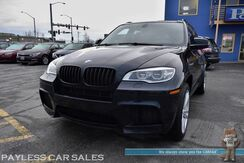 2013_BMW_X5 M_xDrive AWD / 4.4L Twin Turbo 555 HP V8 / Heated & Cooled Leather Seats / Heated Rear Seats & Steering Wheel / Navigation / Panoramic Sunroof / Heads Up Display / Cold Weather Pkg / Bluetooth / Back Up Camera_ Anchorage AK