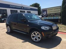 BMW X5 xDrive35d NAVIGATION REAR VIEW CAMERA, SURROUND AND TOP VIEW, SPORT PACKAGE, COMFORT ACCESS, COMFORT LEATHER SEATS, PANORAMIC ROOF!!! LOADED!!!ONE OWNER!!! 2013