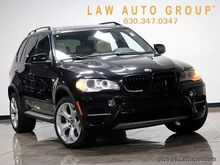 2013_BMW_X5_xDrive35d Pano Roof 20 inch Wheels_ Bensenville IL