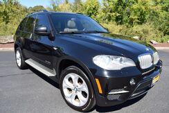 2013_BMW_X5_xDrive35d Turbo Diesel_ Easton PA