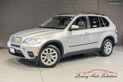 2013 BMW X5 xDrive35i 4dr SUV Chicago IL