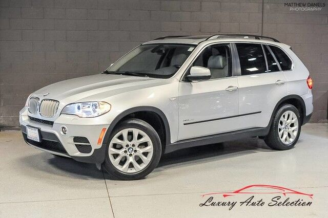 2013_BMW_X5 xDrive35i_4dr SUV_ Chicago IL