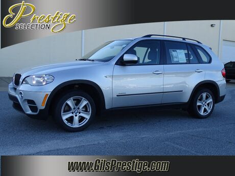 2013 BMW X5 xDrive35i Columbus GA