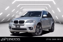 BMW X5 xDrive35i M Sport Activity Navi Panorama Roof Extra Clean! 2013