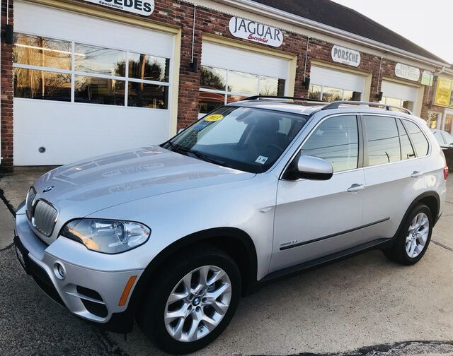 2013 BMW X5 xDrive35i Premium Shrewsbury NJ