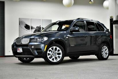 2013_BMW_X5_xDrive35i Sport Activity_ Canton MA