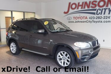 2013 BMW X5 xDrive35i Charleston SC