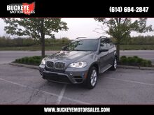 2013_BMW_X5_xDrive50i_ Columbus OH
