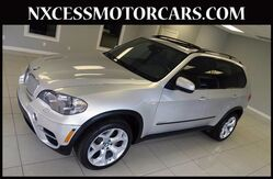 2013_BMW_X5_xDrive50i PANO-ROOF 3RD ROW NAVIGATION 4-ZONE A/C._ Houston TX