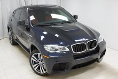 2013_BMW_X6 M_Navigation Drivers Assist Sunroof Backup Camera_ Avenel NJ