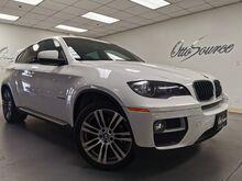 2013_BMW_X6_xDrive35i_ Dallas TX