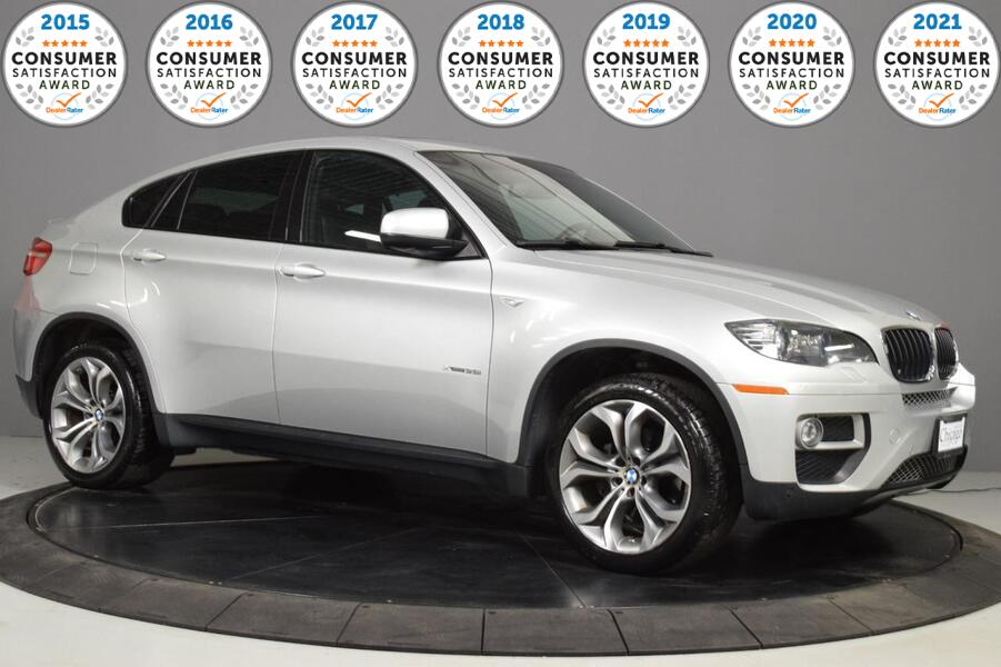 2013_BMW_X6_xDrive35i_ Glendale Heights IL